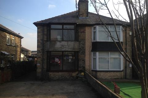 3 bedroom semi-detached house to rent - Thornton Road BD8