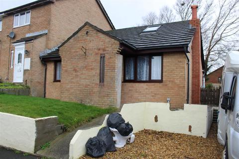1 bedroom bungalow for sale - Wordsworth Avenue, Priory Park, Haverfordwest