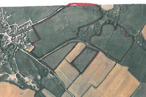 Farm land for sale - Agricultural Land, Keeston, Haverfordwest