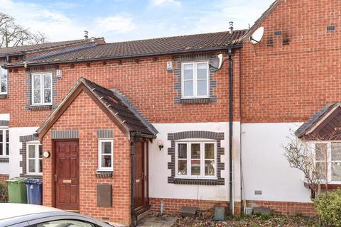 2 bedroom terraced house to rent - Headington,  Oxford,  OX3