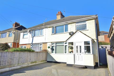 3 bedroom semi-detached house for sale - Library Road, Parkstone, POOLE, Dorset