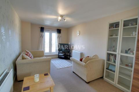2 bedroom flat for sale - Ffordd James Mcghan, Cardiff Bay