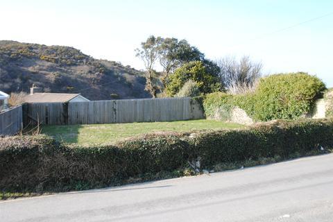 Land for sale - Adjacent To The Old Vicarage, North Morte Road