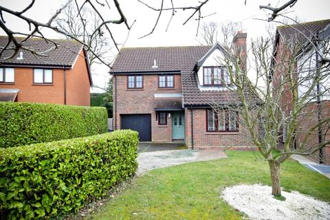 4 bedroom detached house for sale - Lichfield Close, Chelmsford, Essex, CM1