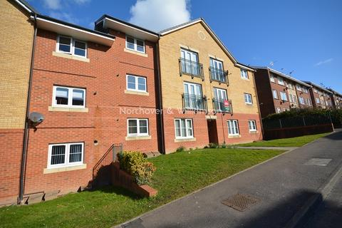 2 bedroom flat for sale - Ridgeway Road, Rumney, Cardiff. CF3