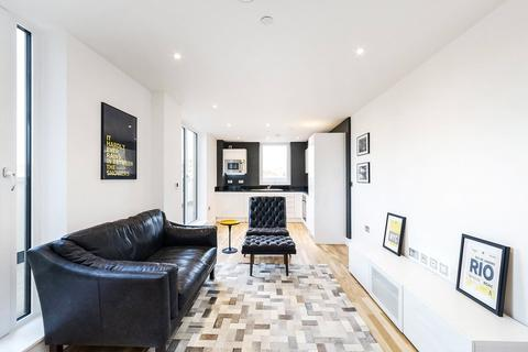 1 bedroom apartment for sale - Keymer Place, London, E14