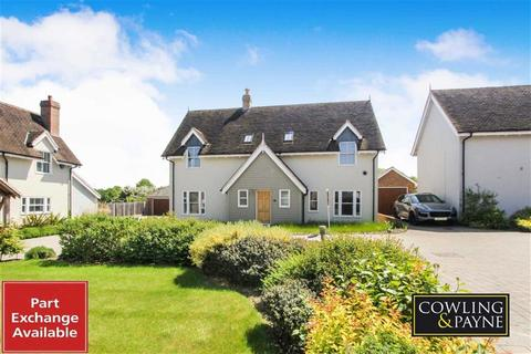 4 bedroom detached house for sale - The Paddocks, Southend Road, Essex