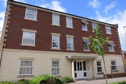 2 bedroom flat share to rent - Champs Sur Marne, Bradley Stoke, Bristol, BS32