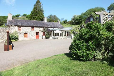 Farm for sale - Porthyrhyd, Llanwrda