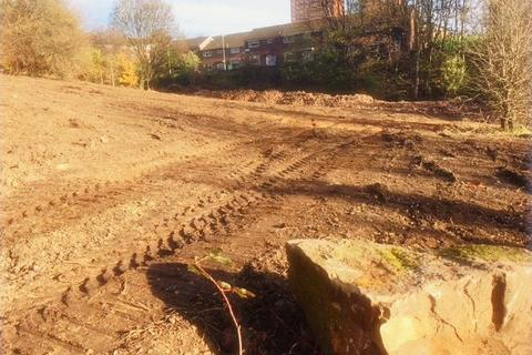 Land for sale - Land At Spring Valley Road, Bramley, Leeds