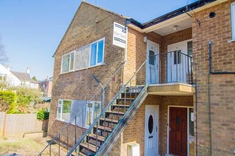 2 bedroom maisonette for sale - Hilton Road, Mapperley, Nottingham, NG3 6AN