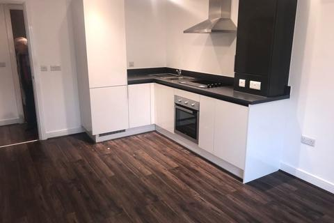 1 bedroom apartment to rent - Fabrick Square, Digbeth, Ground Floor 1 Bedroom Apartment