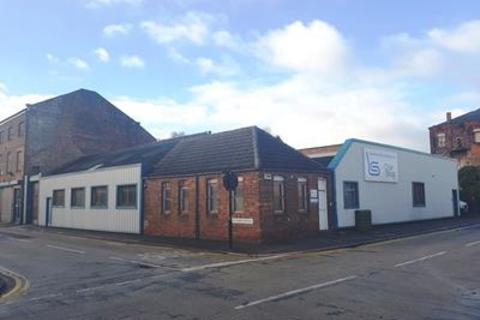 Property for sale - 22a Caroline Street, Hull, East Yorkshire