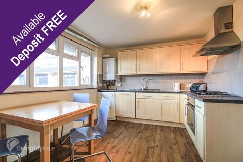2 bedroom apartment to rent - North Row, Central Milton Keynes