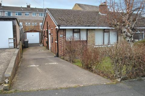 2 bedroom bungalow for sale - Middlebrook Way, Fairweather Green, Bradford, BD8 0EP