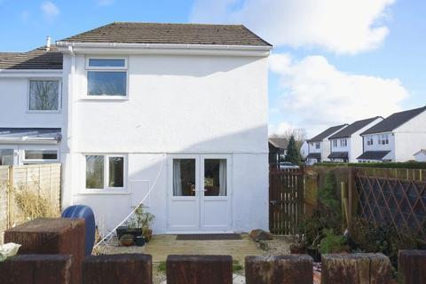 1 bedroom house for sale - Tamar Close, Callington