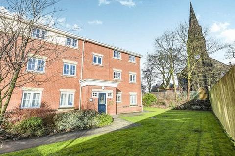 2 bedroom apartment to rent - Baxendale Grove, Preston