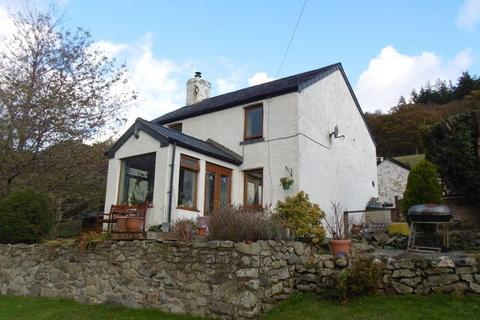 3 bedroom detached house for sale - Groesffordd Las, Maenen