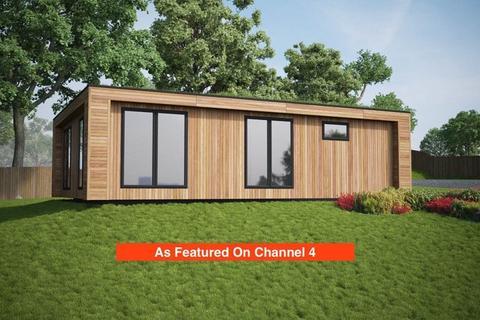 2 bedroom lodge for sale - Snowdonia Lodges, Tyn y Groes