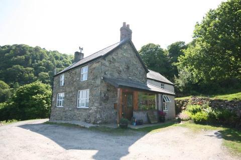 4 bedroom farm house for sale - Bryn Siriol, Tal y Bont