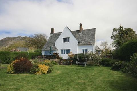 3 bedroom detached house for sale - Grey Gables, Llanfairfechan