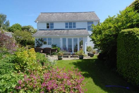 4 bedroom farm house for sale - Ffordd Gyffylog, Eglwysbach