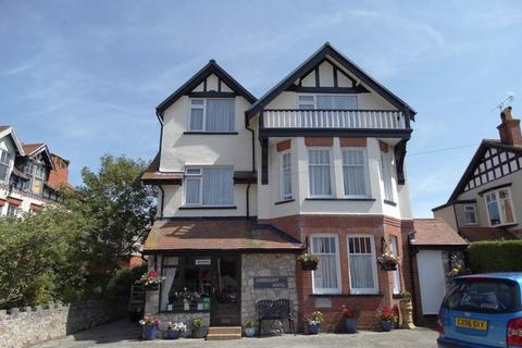 Guest house for sale - The Ashmount, Rhos on Sea