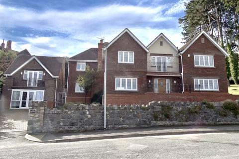 5 bedroom detached house for sale - The Copthorne  Oak Drive, Colwyn Bay