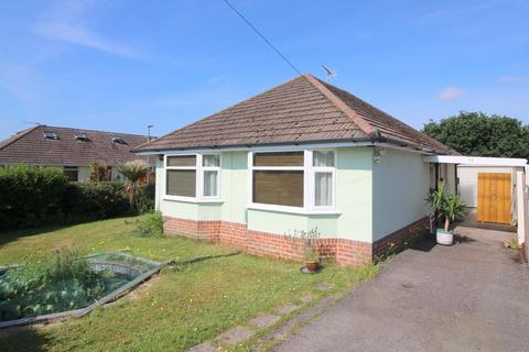 3 bedroom detached bungalow for sale - Pergin Crescent, Creekmoor