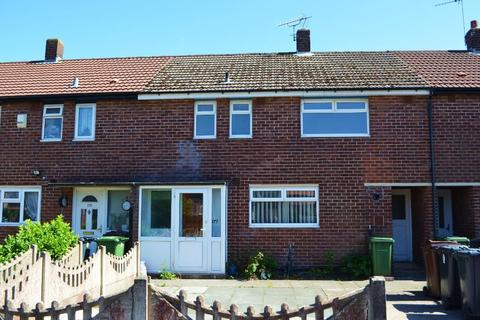 Terrace Property For Sale Heathfield Road Southport