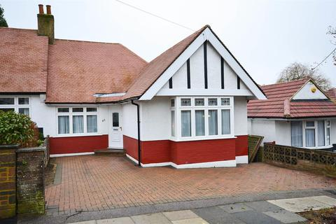 3 bedroom semi-detached bungalow for sale - Milton Avenue, Barnet