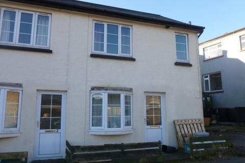 2 bedroom ground floor maisonette to rent - Little Holsworthy, Holsworthy, EX22