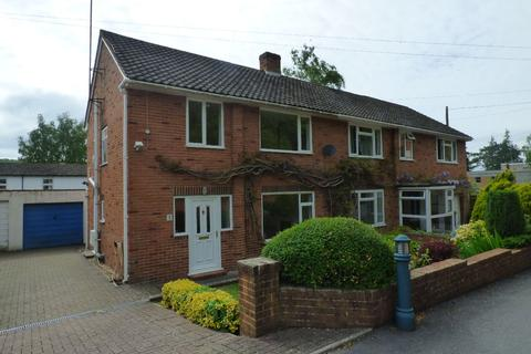 4 bedroom semi-detached house to rent - Glenthorne Road
