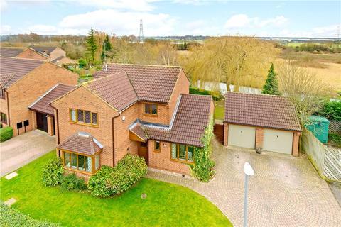 4 bedroom detached house for sale - Tanfield Lane, Abington, Northamptonshire