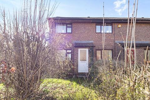 2 bedroom end of terrace house to rent - Hengrove Close, Headington, OX3