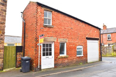 Property to rent - Regent Terrace, Harrogate, HG1 4BL