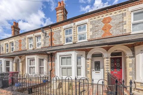 4 bedroom terraced house to rent - Rowley Road,  Reading,  RG2