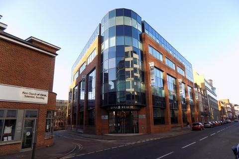 1 bedroom apartment to rent - Kings Reach, Reading Centre, RG1