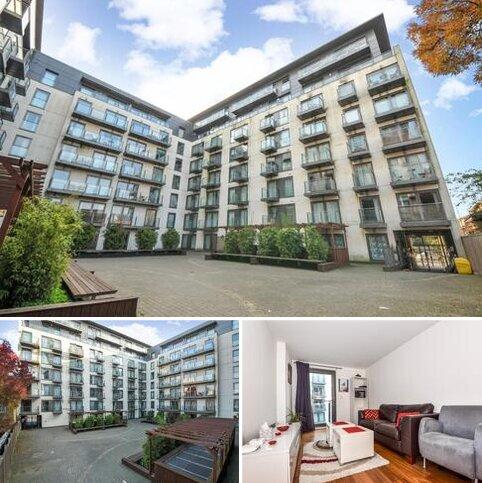 1 bedroom apartment to rent - Mosaic Apartments,  Slough,  SL1