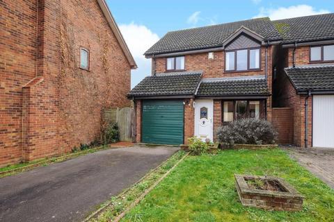 3 bedroom detached house to rent - Winnersh, Berkshire, RG41