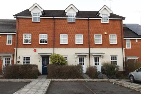 4 bedroom house to rent - Jersey Drive, Winnersh, RG41