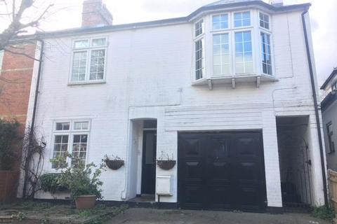 2 bedroom apartment to rent - Easthampstead Road,  Wokingham,  RG40
