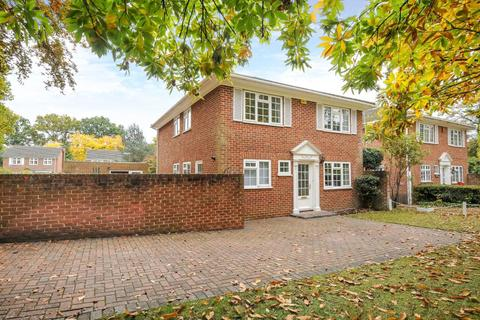 4 bedroom detached house to rent - Firwood Drive, Camberley, GU15