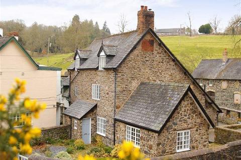 4 bedroom country house for sale - Llangedwyn, Oswestry, SY10