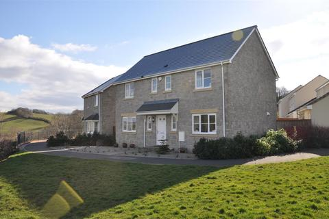 4 bedroom detached house for sale - Watkins Way, Bideford