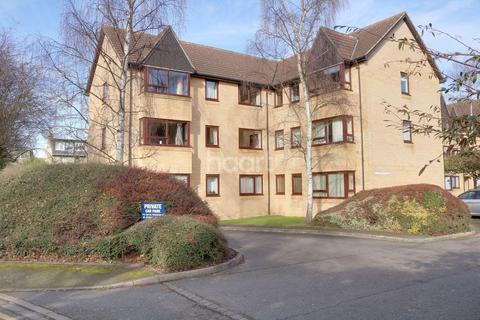 2 bedroom flat for sale - St Stephens Place, Cambridge