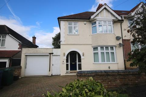 3 bedroom semi-detached house to rent - Ashurst Road, Cockfosters