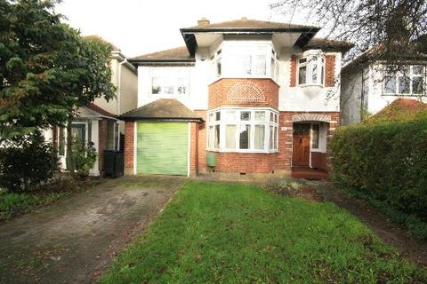 4 bedroom detached house to rent - Bramley Road, Southgate