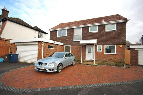 4 bedroom house to rent - Ashurst Road, Cockfosters, Barnet