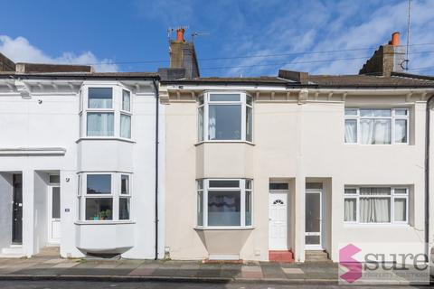 4 bedroom terraced house to rent - St Paul's Street, Brighton